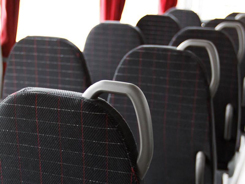 Автобус MAN LION'S Intercity
