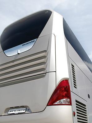 Автобус NEOPLAN Skyliner
